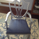 Silver Chairs - 1