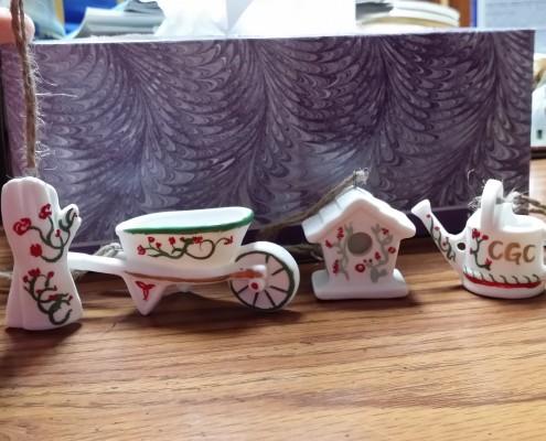 miniature ornaments (2)