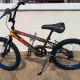 Custom Bicycle Side
